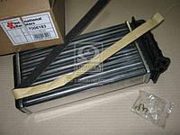 Радиатор отопителя Fiat (Van Wezel) 17006183