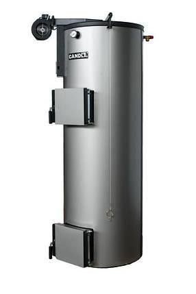 Котел длительного горения CANDLE 50 кВт, фото 2