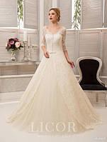 Свадебное платье 16-605