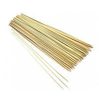 Палочки бамбуковые 2,5мм 20 см 200 штук