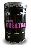 Fitness Authority - Xtreme Creatine, 1000g
