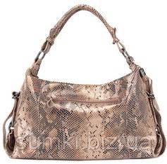 49e3195e5ece Купить Кожаные сумки под рептилию: качественные, цена в Киеве ...