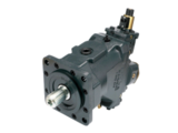 Гидромотор Sauer Danfoss серии 51 аксиально-поршневой