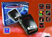 АНТИРАДАР радар-детектор CRUNCH 211В (народный 180град.)