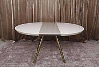 Стол обеденный Austin 120(160)*120*76 см, фото 1