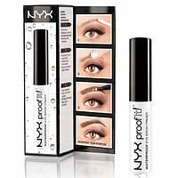 Водостойкий праймер для бровей - NYX Proof It! Waterproof Eyebrow Primer