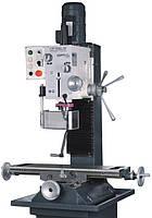 Настольный универсально-фрезерный станок по металлу Оптимум OPTImill MB 4