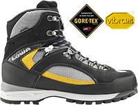 Трекинговые ботинки Lowa Terek GTX Gore-tex