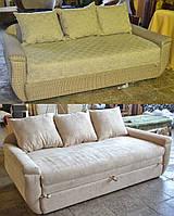 Обивка мягкой мебели всех видов