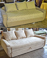Обивка мягкой мебели всех видов, фото 1