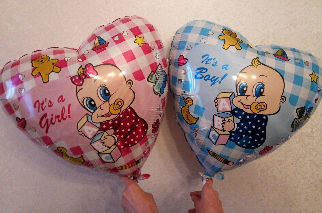Кульки новонароджені