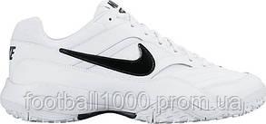 Кроссовки теннисные мужские Nike Tennis Court Lite Omni 845027-100
