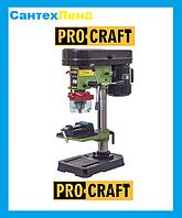 Сверлильный станок PROCRAFT BD-1550 (13 - 16 патрон)
