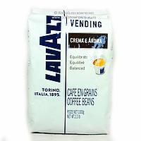 Кофе Lavazza Espresso Vending Crema e Aroma в зернах 1кг