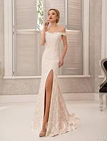 Свадебное платье 16-613