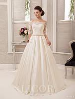 Свадебное платье 16-614