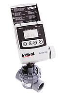 Автономный контроллер Irritrol с клапаном  для автоматического полива