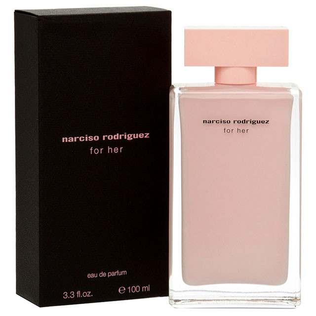 Духи Narciso Rodriguez for her