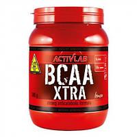 Аминокислоты (Бца) BCAA Xtra ActivLab