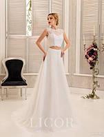 Свадебное платье 16-616