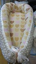 Кокон для младенца, фото 2