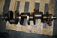 Вал коленчатый - коленвал Т-150, СМД-60 60-04008.01, фото 1