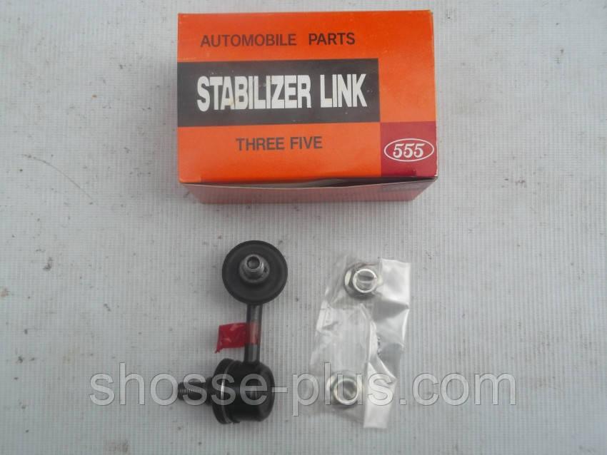 Стойка стабилизатора переднего левая Toyota Carina II