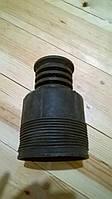 Пыльник стойки амортизатора + отбойник Peugeot J5,C 25,Fiat Ducato,Peugeot Boxer до -94(IMP27802)