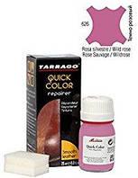 Крем-восстановитель для гладкой кожи Tarrago Quick Color, 25 мл, цв. дикая роза (626)