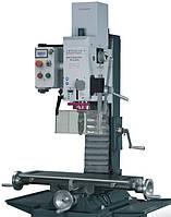 Настольный универсально-фрезерный станок по металлу Оптимум OPTImill BF 30Vario (MK 3)