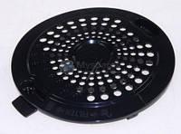Решетка выходного HEPA фильтра для пылесоса Rowenta черный RS-RT3464