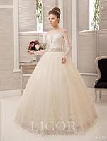 Свадебное платье 16-620