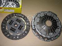 Комплект сцепления LuK RepSet (Производство Luk) 624 3476 09