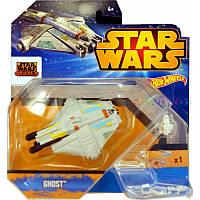 Звездолет из фильма Звездные войны Hot Wheels Star Wars