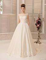 Свадебное платье 16-622
