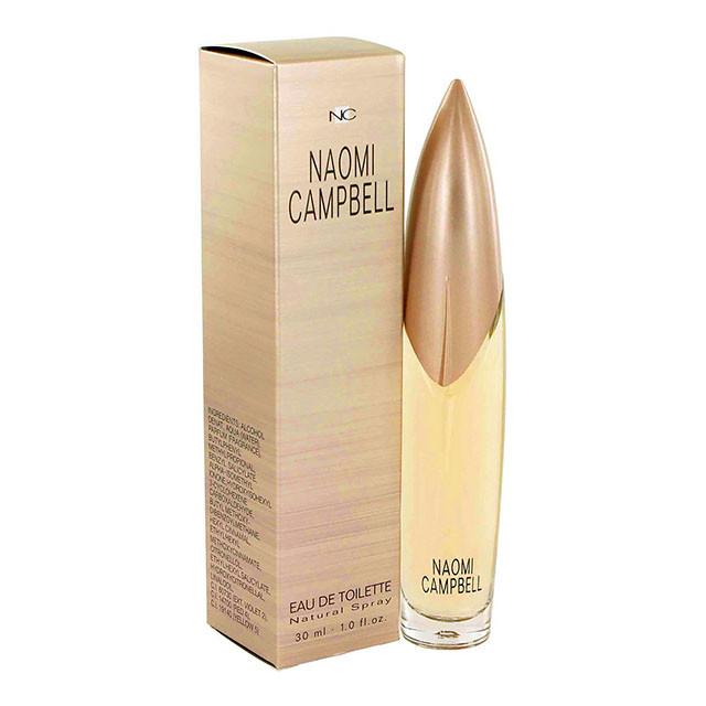Духи Naomi Campbell