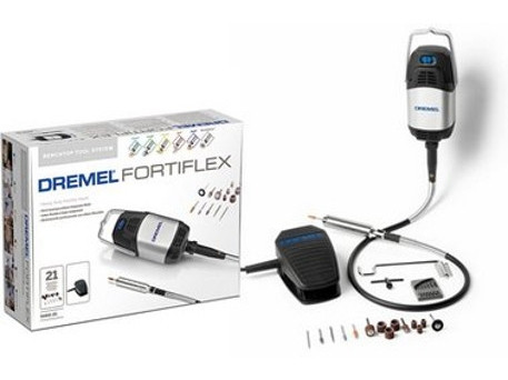 Универсальный инструмент Dremel Fortiflex 9100-21
