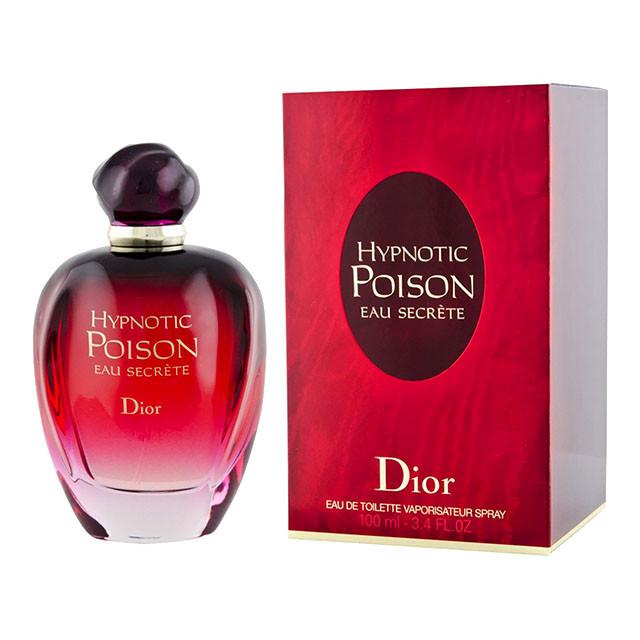 Духи Hypnotic Poison Eau Secrete