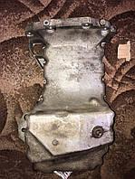 Масляный поддон двигателя для Renault Kangoo 1.4 Поддон мотора Рено Кенго (Кангу)