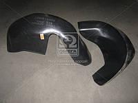 Локер Nissan Qashqai задние (лев.+прав.) Локеры