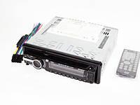 Автомагнитола сони Sony 490 DVD USB+SD съемная панель, фото 7