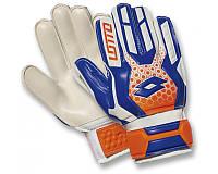 Вратарские перчатки детские Lotto Glove GK Spider 900 JR
