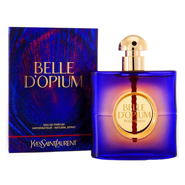 Духи Belle d'Opium