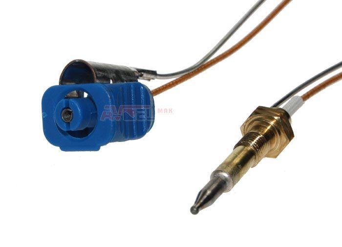 Термопара газконтроля для газовой плиты Indesit C00094330