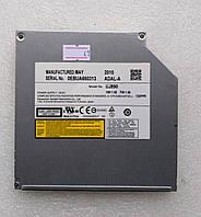 Оптический привод DVD-RW Panasonic UJ890 130FPR ADAL-A SATA