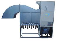 Сепаратор аэродинамический