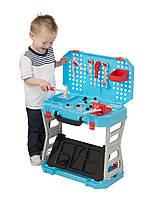 Детский Верстак с инструментами, серия SMART, HTI
