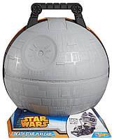 Игровой набор Звезда смерти серии Star Wars Hot Wheels, фото 1