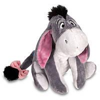 Мягкая плюшевая игрушка Дисней, Disney Ослик 17,5 см