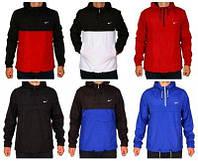 Анорак куртка ветровка мужская Nike